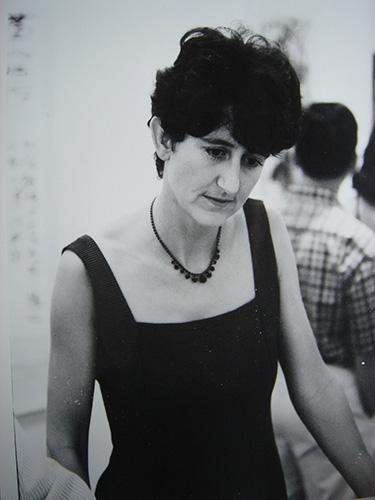 莫妮卡·德玛黛1997年在新加坡